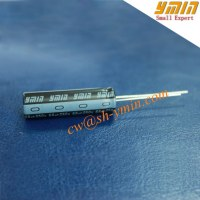 Reliable Electrolytic Capacitor Radial Type RoHS Compliant