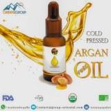 Argan Tree Seeds: