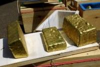 Vente de Gold Or Lingot et Poudre d'or en Afrique