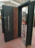 Armored Doors with Favourable Prices