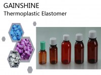 Medical Grade Thermoplastic Elastomer for Drug bottle