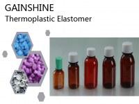 Medical Grade Thermoplastic Elastomer for Drug bottle