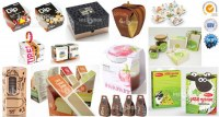 Paper Packaging Manufacturing (food box, gift box, shopping bag, paper box, paper bag)