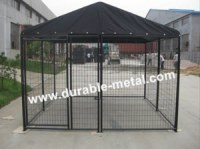 Large Outdoor Dog Kennels