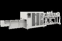 ZB800M Cotton Tissue Packing Machine