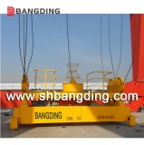 Hydraulic telescopic ISO standard 40 20 feet container spreader