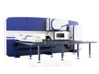 MECHANICAL CNC TURRET PUNCHING PRESS MACHINE