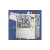 Automatic Filling &Sealing Machine for plastic&Aluminum Tubes