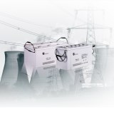 FMJ VRLA battery, 12V GEL Lead acid battery, flat gel battery_Sacred Sun_Energy Storage