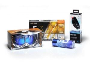 Sporting Goods Packaging