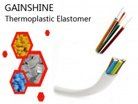 Inflaming Retarding Thermoplastic Elastomer for Wire and cable