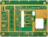 Prototype to production PCB manufacturing service of SysPCB