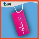 Attractive Women Shoes Hang Tags