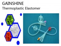 Medical Grade Thermoplastic Elastomer for Catheter