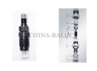 Diesel Nozzle Fuel Injector KBEL117P7/4