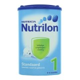 NUTRILON INFANT MILK FORMULA