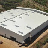 Steel Structure Workshop with CE in china for sale