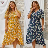 Top 10 Print Dresses Ordering From China Taobao