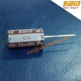 Radial Electrolytic Capacitor Radial Type for LED Drivers and Genral Purpose