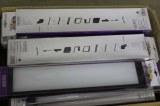 12 Tablettes Rangement SALLE DE BAIN