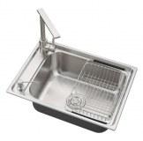 Stainless steel sink SOSTESseries