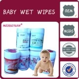 OEM welcomed wet wipes made in China