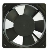 AC axial fan120x120x25mm 110/220V High Performance Brushless AC Fan