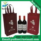 RedBag Non Woven Fabric Bag Reusable Cloth Bag Handbag Nonwoven Promotion Bag/Ad...