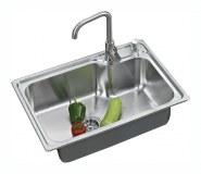 Stainless steel sink SORTseries