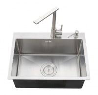 Stainless steel sink SHSseries