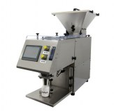 Tabletop Twin-Channel Tablet / Capsule Counting Machine TM-100