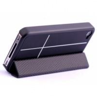 Magnetique Support Coque housse haute qualité pour iPhone 4/ 4S