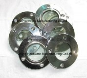 Steel Flange fused sight glass