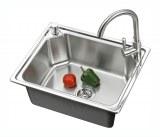 Stainless steel sink SOSTseries