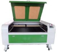 KL-1390-80W laser cutting machine / laser engraver cutter