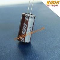 ESR Capacitor Radial Aluminum Electrolytic Capacitor