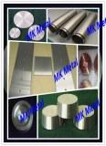 Targets Grade 1, 2, 5 High Purity Titanium (Ti) Sputtering Target