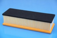 Car air filter-jieyu car air filter-more than 10 years car air filter OEM production ex...