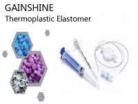 Gainshine 5th Medical Grade Thermoplastic Elastomer