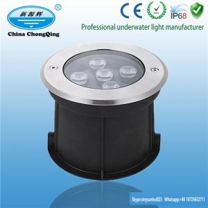 Led underground lights with high quality