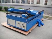 1512-100W laser cutter