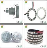 LED strip,led matrix,led pixel light supplier from China