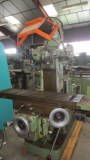 MILLING MACHINES FOR EXPORT
