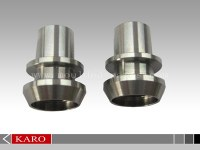 OEM Precise CNC Machining Part Manufacturer