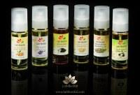 Cosmetic product BIO