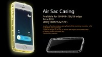 Air Sac Casing for phone