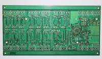 Multi-layers Immersion Gold LED Display PCB