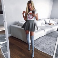 Top 10 Mini Skirt Ordering From China Taobao