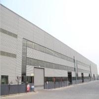 Industial Steel Building Types