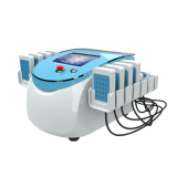 Best Professional Lipolaser Body Slimming Machine with New Technology